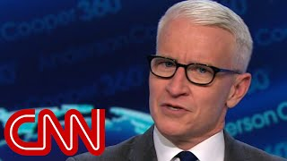 Cooper to Trump: Who are you calling a liar?