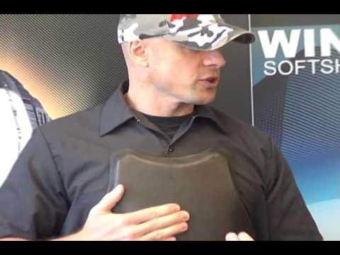 Knox Armor Chest Protector Review from SportbikeTrackGear.com