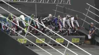 15-16 Boys Cruiser Final - 2013 BMX World Championships
