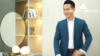 Ca Sĩ Nguyễn Phi Hùng tham quan Căn hộ mẫu LDG Sky