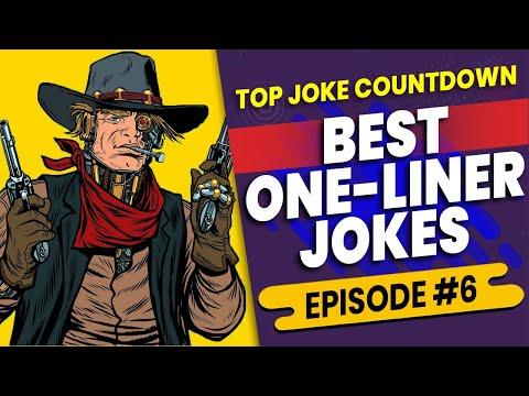 Rodney Dangerfield Jokes | Rodney Dangerfield One Liners | Favorite Jokes | Episode #6