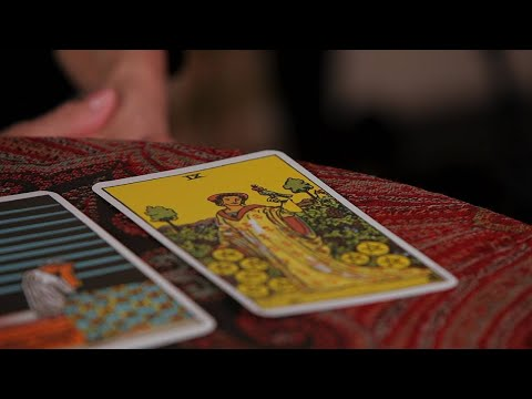How to Read the Nines | Tarot Cards