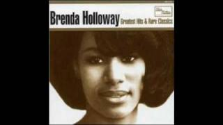 BRENDA HOLLOWAY-EVERY LITTLE BIT HURTS