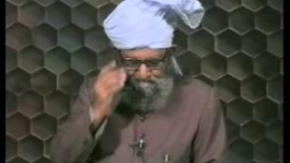 Urdu Dars Malfoozat #256, So Said Hazrat Mirza Ghulam Ahmad Qadiani(as), Islam Ahmadiyya
