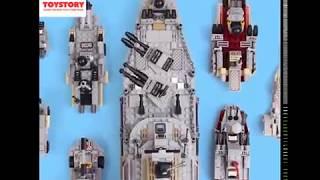 Bộ Đồ Chơi Xếp Hình LEGO 1000 Mảnh Ghép Thuyền Tàu - Bé Phát Triển Tư Duy Thông Minh Cho Trẻ Em