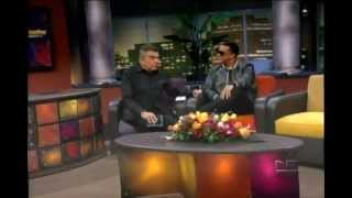 Daddy Yankee en Don Francisco Presenta