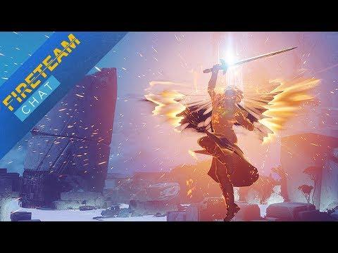 Destiny 2 PC Beta Details Plus Trials Of Osiris And Iron Banner Teases - Fireteam Chat Teaser