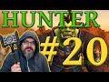 WoW hunter #20: Level 40 :)