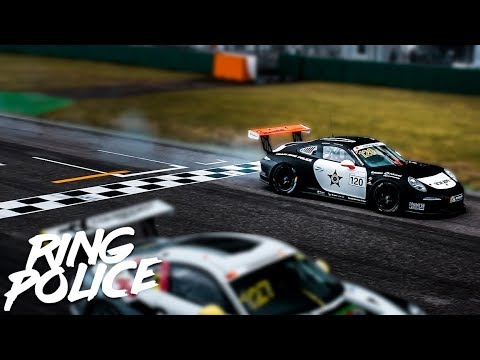 PORSCHE SPORTS CUP | Hockenheim