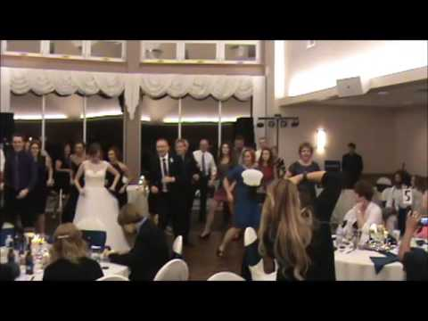 Shut Up And Dance Flash Mob Youtube