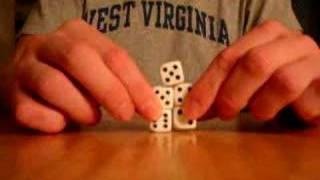 Bluegrass dice