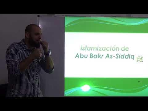 Los Sahaba y la vida Abu Baker As-Siddik 2/3 Tawasul Venezuela