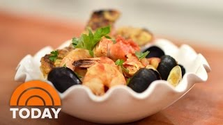 Dungeness Crab Cioppino: Ryan Scott Shares His Seafood Stew  TODAY