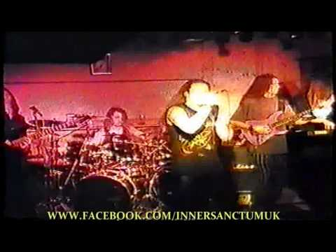 INNER SANCTUM 'OF PROFIT TO THE WISE' LIVE SHUNTERS 1995