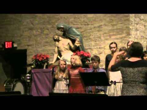2014 Divine Mercy Catholic School Christmas Concert