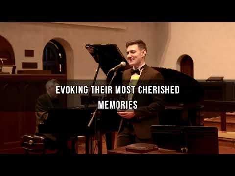 Emmet Cahill Official Website - Irish Tenor, Classical