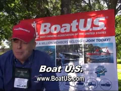 Thumbnail image for 'Boat US Shows the Strength of Tow Boat Lines'