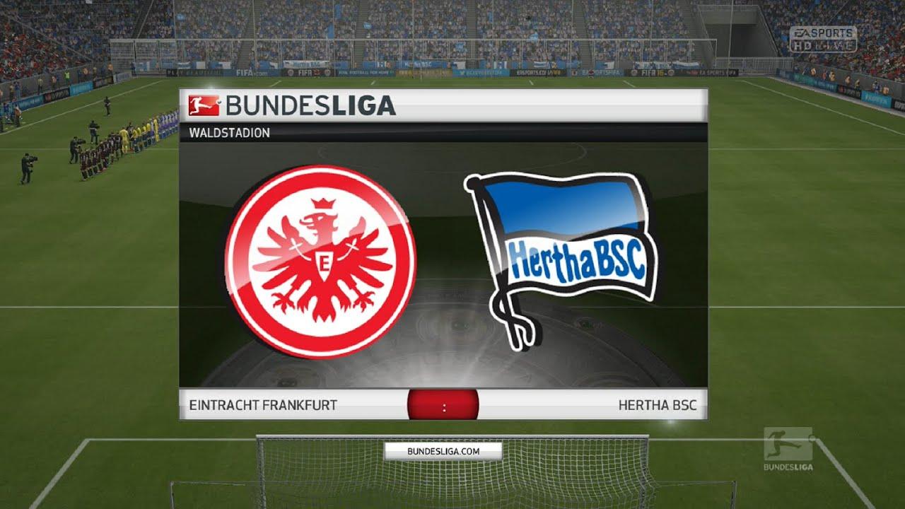 Eintracht Hertha