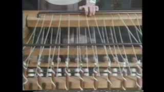 教材 産業革命 その3 ケイの飛びひからミュール紡績機