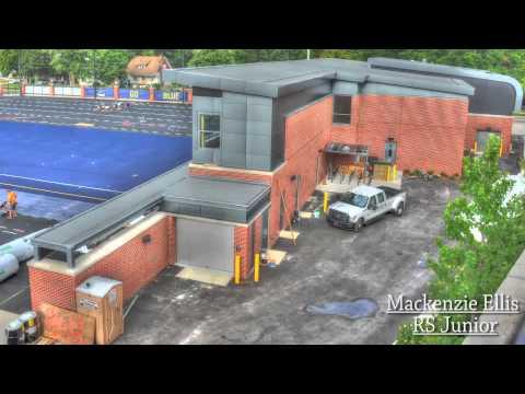 Building Our Home: Ocker Field Renovation