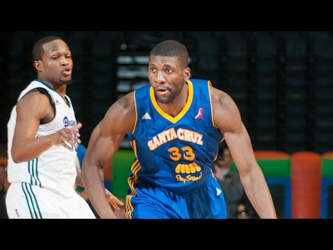 Highlights: Warriors big man Festus Ezeli
