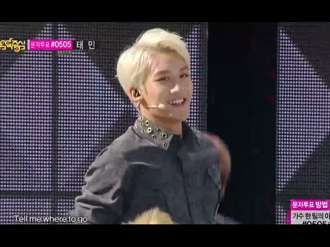 JJCC - Bing Bing Bing (One Way), 제이제이씨씨 - 빙빙빙, Music Core 20140906