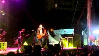 Το i-jukebox.gr στη συναυλία Πλιάτσικα - Ζουγανέλη στη ΔΕΘ