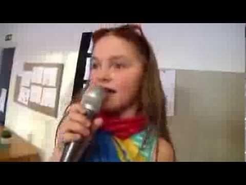 Snåsa Montessoriskoles Blime-video