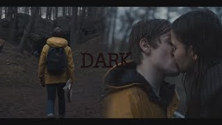 "DARK |Intro Song - Apparat feat Soap & Skin - Goodbye + subs| сериал ""тьма"""