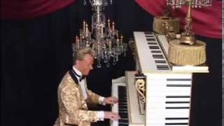 Eddy Duchin Carmen Cavallaro Tribute; Jon England