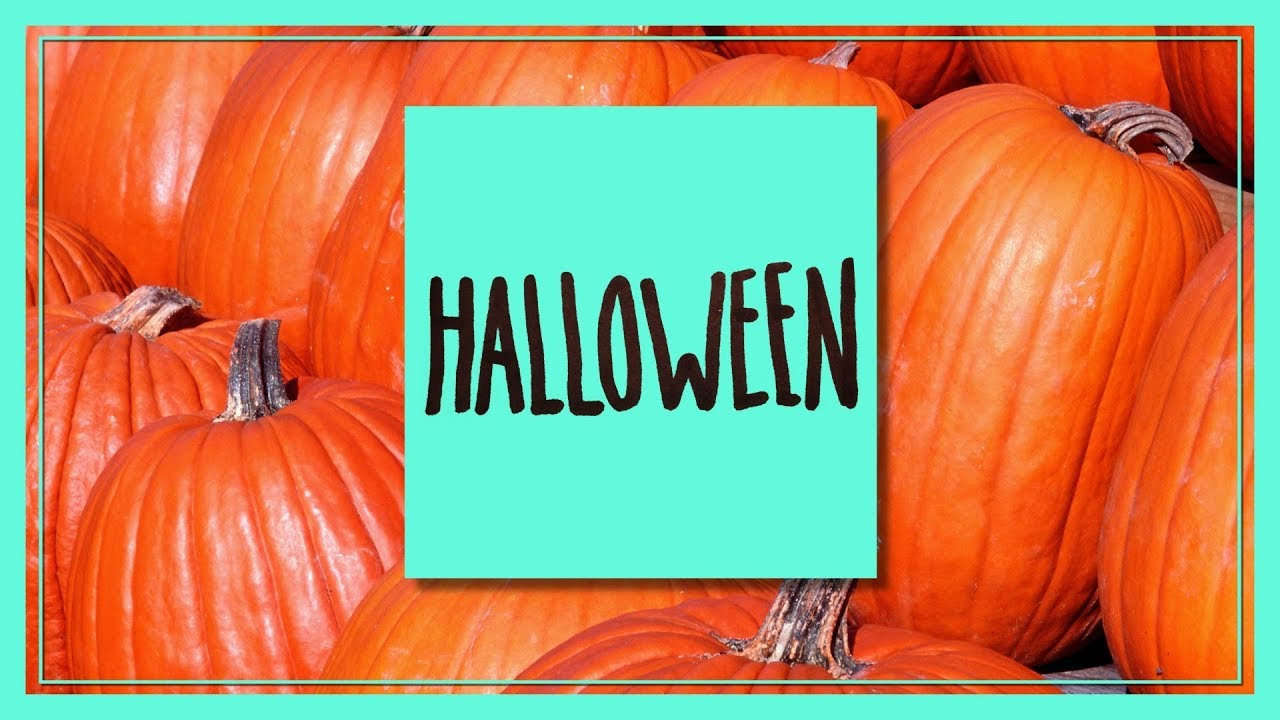 Halloween: Choose Your Own Adventure