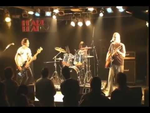 Eye Souls - Live.  Fukuoka, Japan