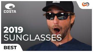 Best Men's Costa Sunglasses 2019