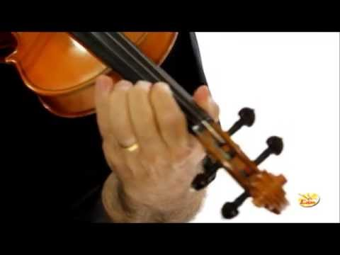 Tema 9ª sinfonia(Beethoven)- Violin