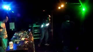 LIVE-Prof Chinnen & Original Kose CUSS CUSS Presents EASY MONDAY @O...