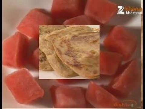 Frozen parantha frozen tomato puree cubes sanjeev kapoor khana frozen parantha frozen tomato puree cubes sanjeev kapoor khana khazana forumfinder Gallery