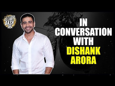 In Conversation With Dishank Arora