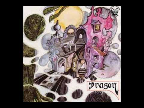 DRAGON- Insects BELGIAN PROG New VINYL Release on GOLDEN PAVILION RECORDS