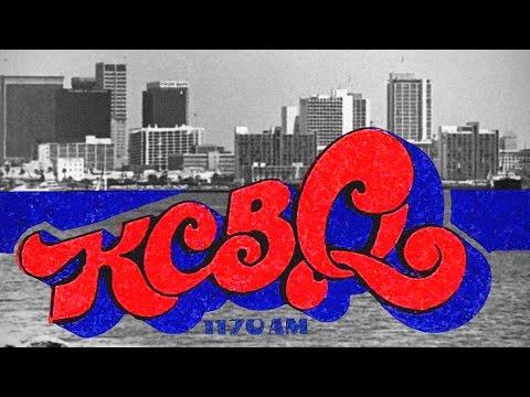 KCBQ AM San Diego AIRCHECK - July, 1971, No.2