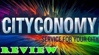 Cityconomy Review