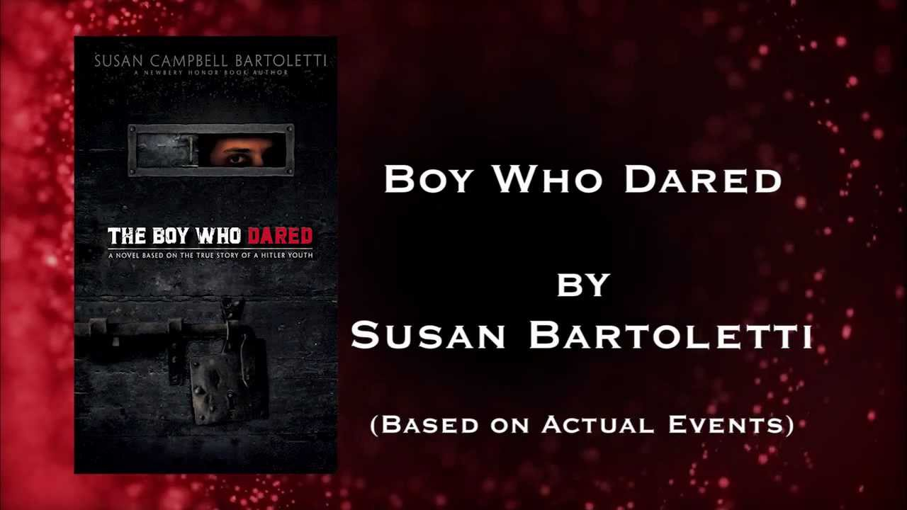 The Boy Who Dared Family
