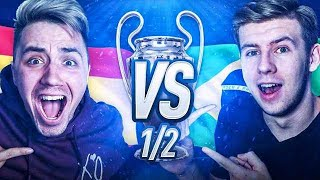 PÓŁFINAŁ FANTASY COLLECTION! (vs. VIBE) FIFA 18