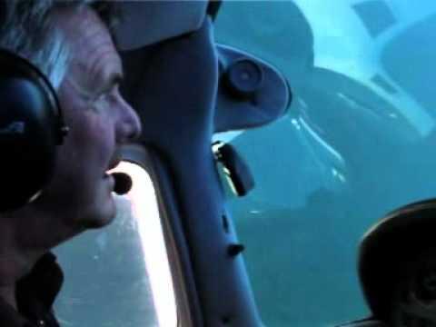 Scottie's Flight