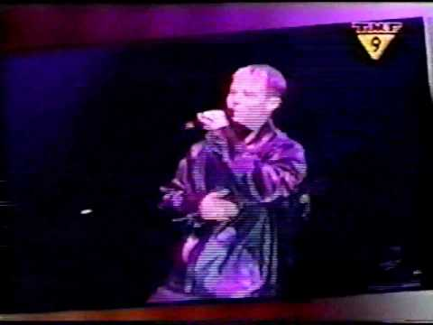Backstreet Boys - 1996 - Live - Holland Concert