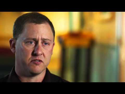 Special Olympics World Games: Patrick Yerman