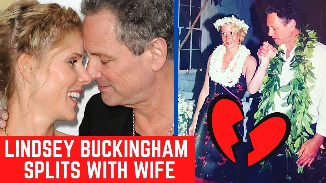 Lindsey Buckingham and Wife Kristen Messner Divorcing After 21 ...
