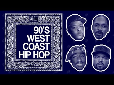90s Westcoast Hip Hop Mix  Old School Rap Songs  Best of Westside Classics  Throwback  GFunk