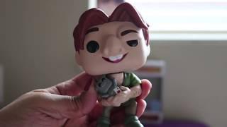 Quasimodo Holding Gargoyle Funko Pop San Diego Comic Con 2019 Limited Edition
