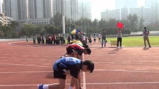 2014-15年度運動會回顧1