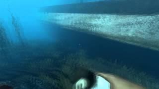 Гайд по Stranded Deep: Воздушный баллон.(, 2015-01-26T13:14:03.000Z)